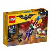 The LEGO® Batman Movie 70900 Jokers Flucht mit den Ballons