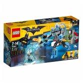 The LEGO® Batman Movie 70901 Mr. Freeze Eisattacke