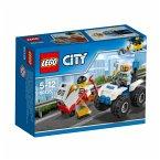 LEGO® City 60135 - Gangsterjagd auf Quad