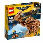 The LEGO® Batman Movie 70904 Clayface: Matsch-Attacke