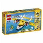 LEGO® Creator 31064 Wasserflugzeug-Abenteuer