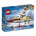 LEGO® City 60147 Angelyacht