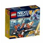 LEGO® Nexo Knights 70347 Bike der königlichen Wache