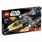 LEGO® Star Wars 75172 Y-Wing Starfighter