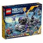 LEGO® Nexo Knights 70352 Jestros Monströses Monster-Mobil (MoMoMo)