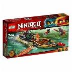 LEGO® NINJAGO 70623 Schatten des Ninja-Flugseglers