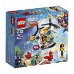 LEGO® DC Super Hero Girls 41234 Bumblebees Hubschrauber