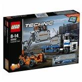 LEGO® Technic 42062 Container-Transport