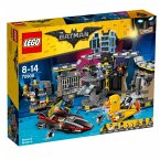 The LEGO® Batman Movie 70909 Batcave-Einbruch