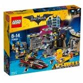 The LEGO® Batman Movie 70909 Batcave-Einbruch