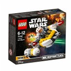 LEGO® Star Wars 75162 Y-Wing Microfighter