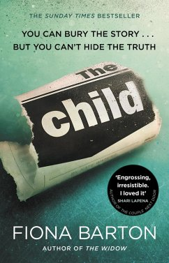The Child (eBook, ePUB) - Barton, Fiona