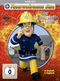 Feuerwehrmann Sam - Die komplette Staffel 7 (5 Discs)