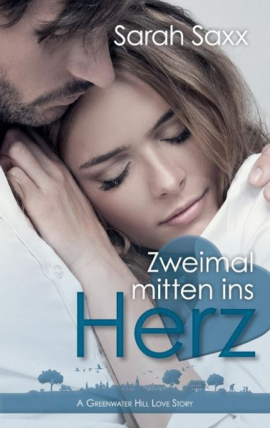 Buch-Reihe Greenwater Hill Love Stories