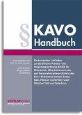KAVO Handbuch