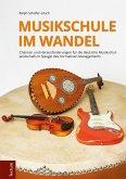 Musikschule im Wandel (eBook, PDF)