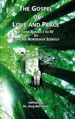 The Gospel of Love and Peace