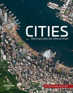 CITIES - Mansberger, Gerald; Matzanetz, Peter; Schreilechner, Paul