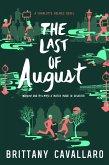 The Last of August (eBook, ePUB)
