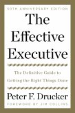 The Effective Executive (eBook, ePUB)