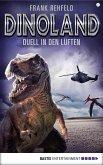 Duell in den Lüften / Dino-Land Bd.4 (eBook, ePUB)