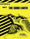 CliffsNotes on Buck's The Good Earth (eBook, ePUB)