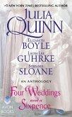 Four Weddings and a Sixpence (eBook, ePUB)