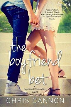 The Boyfriend Bet