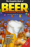 The Complete Book of Beer Drinking Games (eBook, ePUB)