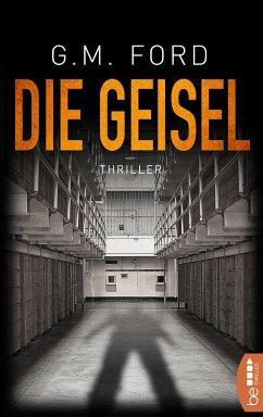 Die Geisel - Frank Corso 5 (eBook, ePUB) - Ford, G. M.