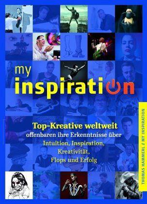 my inspiration - Hammerl, Thomas