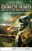 Land der fallenden Sterne / Dino-Land Bd.12 (eBook, ePUB)