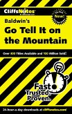 CliffsNotes on Baldwin's Go Tell It on the Mountain (eBook, ePUB)