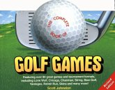 The Complete Book of Golf Games (eBook, ePUB)