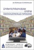 Unterrichtsanalyse online