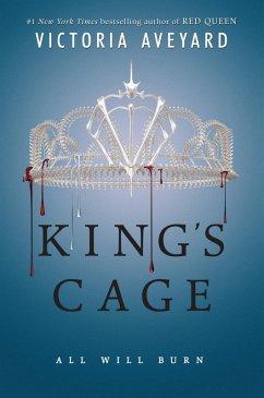 King´s Cage (eBook, ePUB)