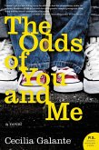 The Odds of You and Me (eBook, ePUB)