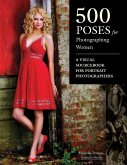 500 Poses for Photographing Women (eBook, ePUB)