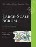 Large-Scale Scrum (eBook, ePUB)