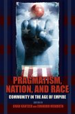 Pragmatism, Nation, and Race (eBook, ePUB)