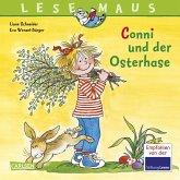 Conni und der Osterhase / Lesemaus Bd.77