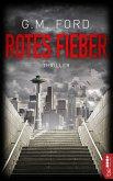 Rotes Fieber - Frank Corso 4 (eBook, ePUB)