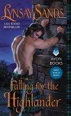 Falling for the Highlander (eBook, ePUB)