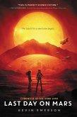 Last Day on Mars (eBook, ePUB)