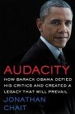 Audacity (eBook, ePUB)