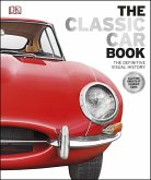 The Classic Car Book (eBook, PDF)