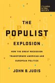 The Populist Explosion (eBook, ePUB)
