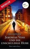 Jeremias Voss und die unschuldige Hure / Jeremias Voss Bd.4 (eBook, ePUB)