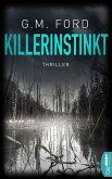 Killerinstinkt - Frank Corso 2 (eBook, ePUB)