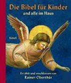 Die Bibel für Kinder und alle im Haus (Mängelexemplar)
